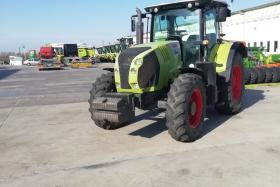 Трактор CLAAS Arion 620
